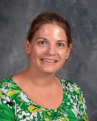 Mrs. Vanessa Johnson